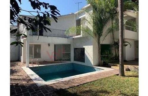 Casa En Renta En Cuernavaca