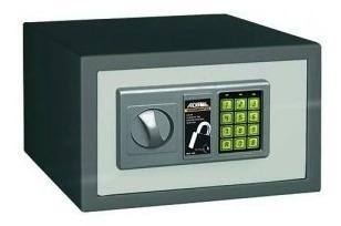 Caja Fuerte 14 Pulg Acero Combinacion Digital Adir 320