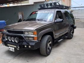 Vendo Blazer 4x4 Tm A/a Año 1995