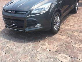 Ford Escape Advance 4 Cilindros