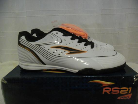 Zapatos Rs21 Talla 37 Blancos