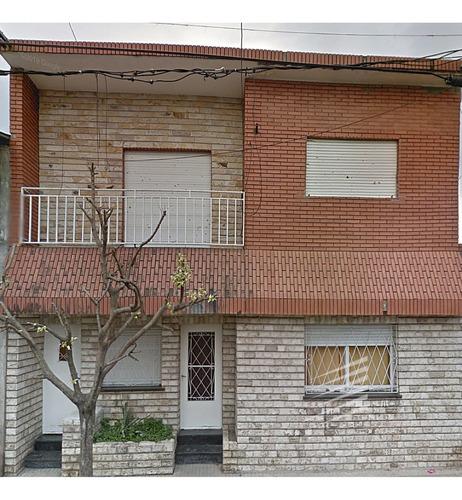 Casa 3 Dormitorios Formosa 646 Bis Barrio Industrial Rosario
