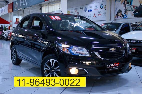 Chevrolet Onix 1.4 Ltz 5p Unica Dona