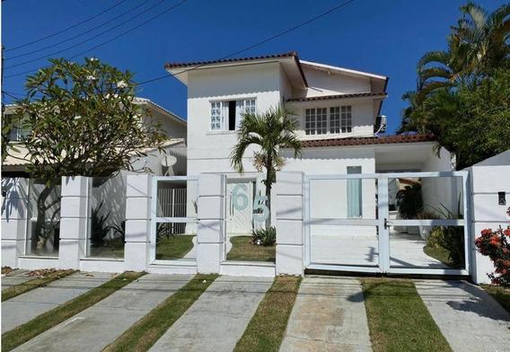 Linda Casa Duplex, Junto Praia Camboinhas, Varanda, Salão, 3 Quartos, Suíte, Banho, Lavabo, Área, Quintal Com Piscina E Churrasqueira. - Ca1044