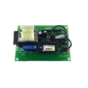 Kit 10 Central P Portão Eletrônico Universal Acton Rossi Ppa