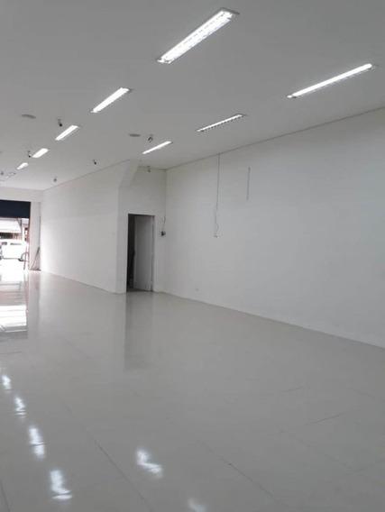 Loja Em Pinheiros, São Paulo/sp De 280m² Para Locação R$ 15.000,00/mes - Lo277389