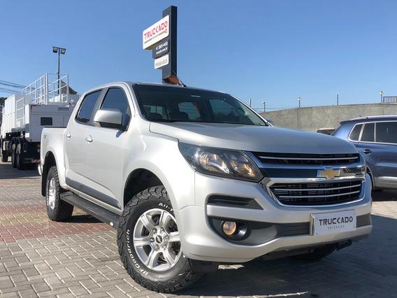 Chevrolet S10 Lt - 2.8 Ctdi - 2016/17 -4x4=ford Ranger,d20