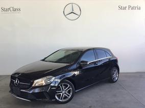 Star Patria Mercedes-benz Clase A 1.6 200 Cgi Style Mt 2017