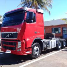 Volvo Fh 440 6x4 2011