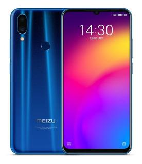 Smartphone Meizu Note 9 +capinha