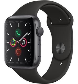 Relógio Apple Watch Series 5 44mm Gps Original Lacrado