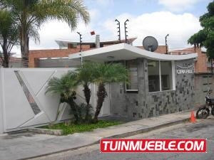 Townhouses En Venta En Alto Hatillo Tq1.000 16-12206