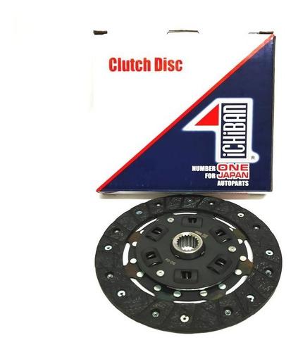 Disco De Clutch Chevrolet Jimny