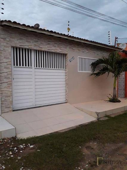 Vendo Belissima Casa No Marivan - Ca0462