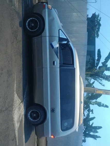 Hyundai Starex Vanette