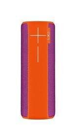Parlante Logitech Ue Boom 2 Bt Orange/red
