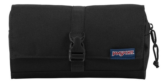 Neceser Jansport matrix negro