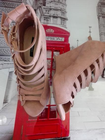 Zapatos 36 Importados Forever 21