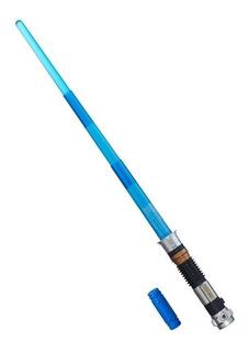 Sable Star Wars Electronico Con Luz Azul (6407)