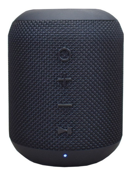 Caixa De Som Bluetooth X-craft X9 Preta10w À Prova De Àgua