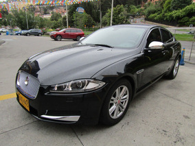 Jaguar Xf Tp 2000 Cc