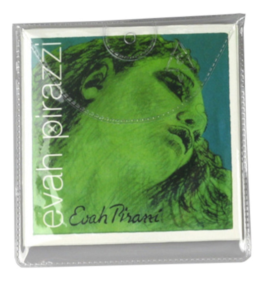 Encordoamento Para Violino Evah Pirazzi