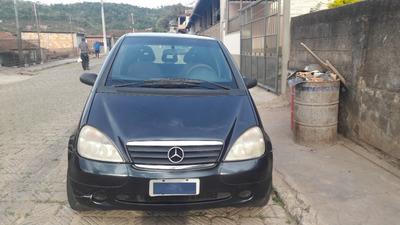 Mercedes-benz Classe A 160 / Classic 2003