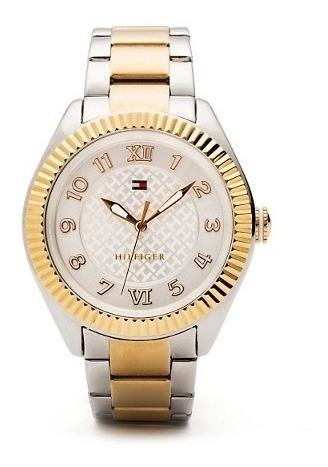 Relógio Tommy Hilfiger Th1781343 Unixes 100% Original
