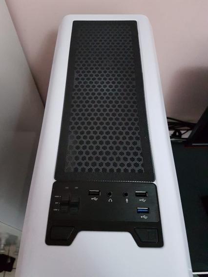 Computador Pichau Gamer, I5-8600k 3.60geforcegtx1060 3gb 1tb