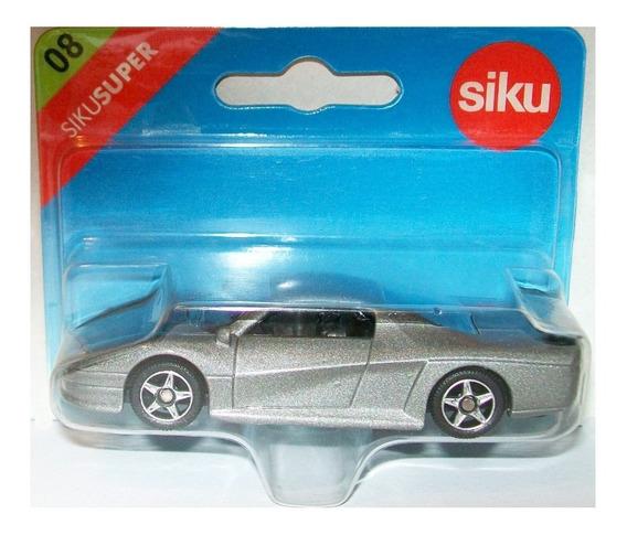 Auto Deportivo - Siku Super 08 - 1/64