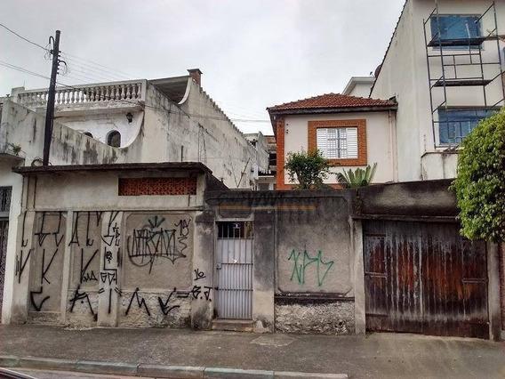 Casa Residencial À Venda, Vila Maria Alta, São Paulo. - Ca0234