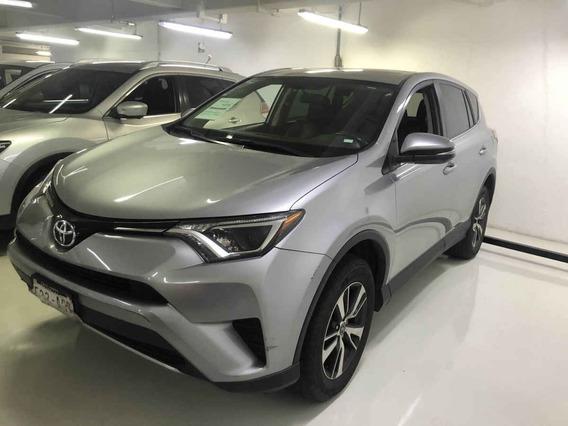 Toyota Rav4 2016 Rav4 Xle Plus