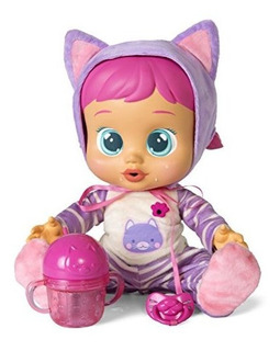 Cry Babies Katie Doll.