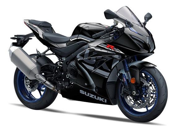 Suzuki Gsx-r1000r (srad) 2019/2020 Preto - 0km