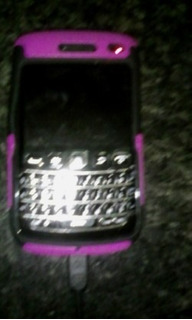 Vendo Black Berry Tactil Y Digital 9790