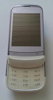 Celular Nokia C2-06 Cor Rosa (touch Não Funcionando)