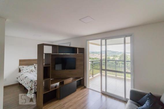 Apartamento Para Aluguel - Picanço, 1 Quarto, 38 - 893022656