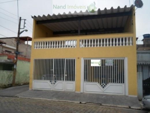 Sobrado Residencial À Venda, Vila Carrão, São Paulo - So0020. - So0020
