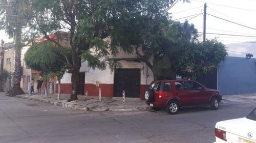 Casa Venta En La Colonia Atlas.