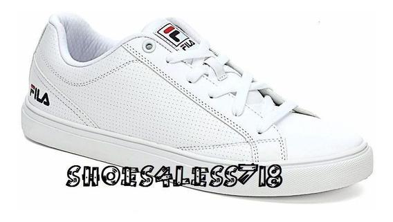 1998 fila zapatillas clásico