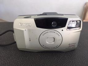 Câmera Fotográfica Canon-usada