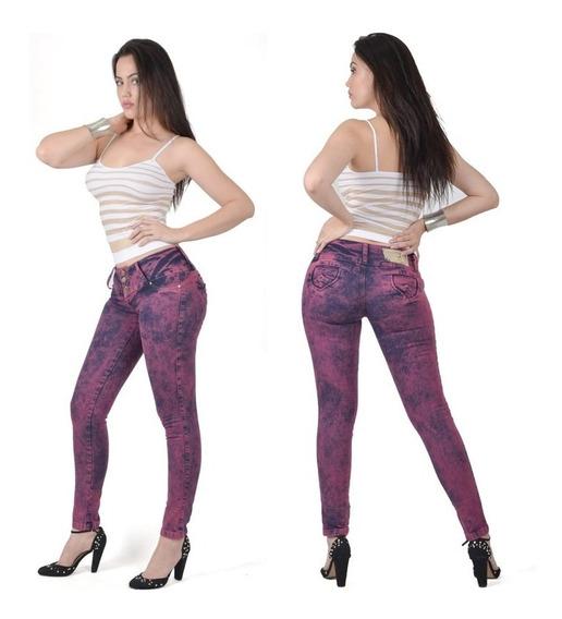 Calça Jeans Mr X Stretch Linda! #zdn