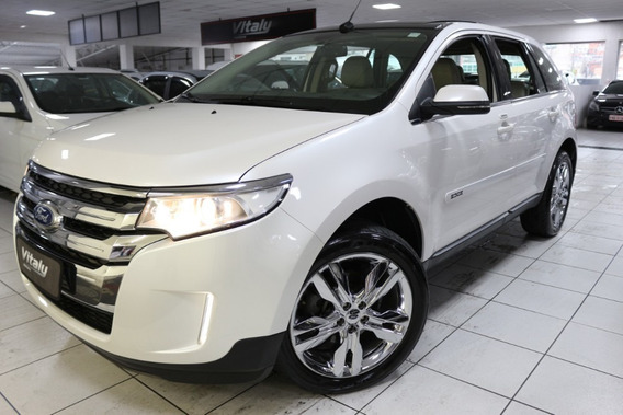 Ford Edge Limited !!! Top!!! Teto!!!
