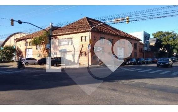 Galpão-porto Alegre-navegantes | Ref.: 28-im420045 - 28-im420045