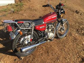 Moto Hemsim 125 Cc.