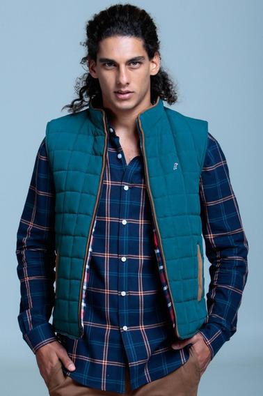 Tucane Feather Vest Caballero