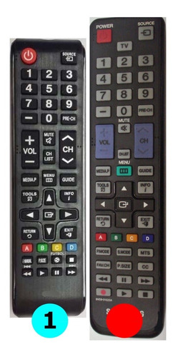 Control Remoto Para Led Samsung Directo Envio