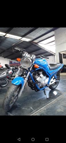 Imagen 1 de 13 de Hermosa Yamaha Xj600 Año 1994 Millas 32550
