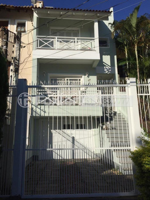 Casa, 3 Dormitórios, 179.39 M², Ipanema - 184433