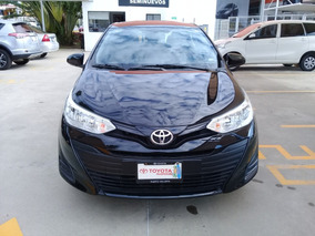 Toyota Yaris Sd Core Cvt 1.5l 2018